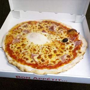 Pizza le Sablier - Pizzeria Villefranche