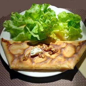 Crepe Roquefort